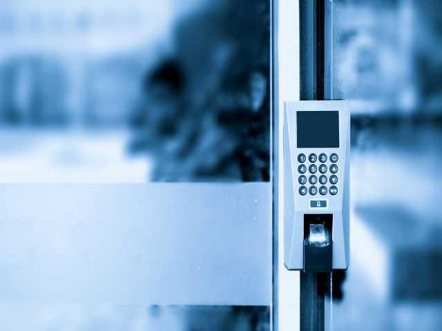 Alarmsystem schluesselsevice